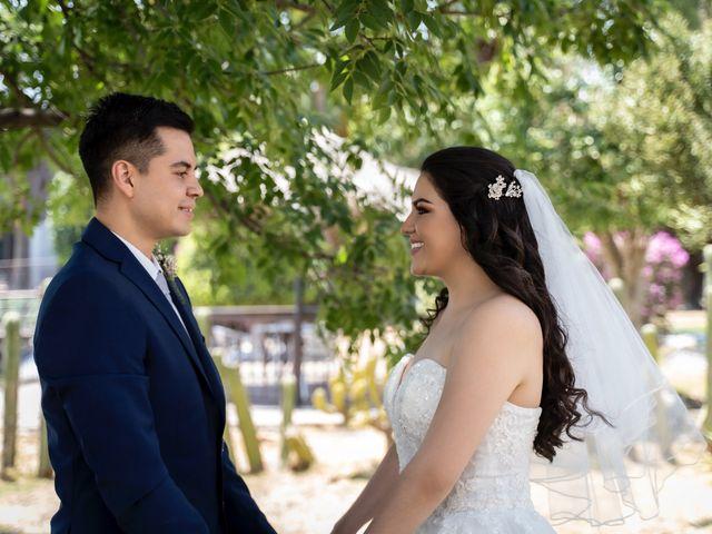 La boda de Julio y Fernanda en Querétaro, Querétaro 1
