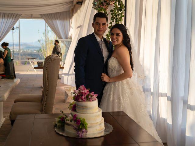 La boda de Julio y Fernanda en Querétaro, Querétaro 2