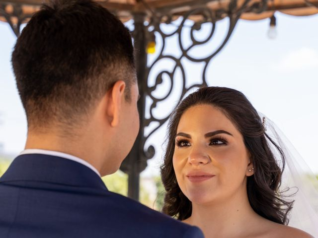 La boda de Julio y Fernanda en Querétaro, Querétaro 9