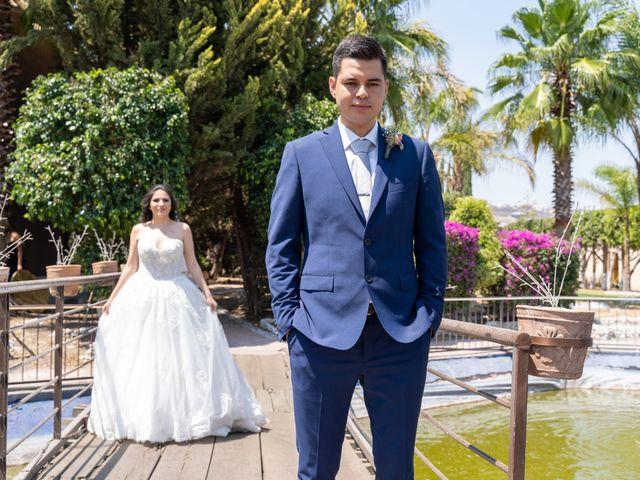 La boda de Julio y Fernanda en Querétaro, Querétaro 10