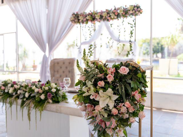 La boda de Julio y Fernanda en Querétaro, Querétaro 11