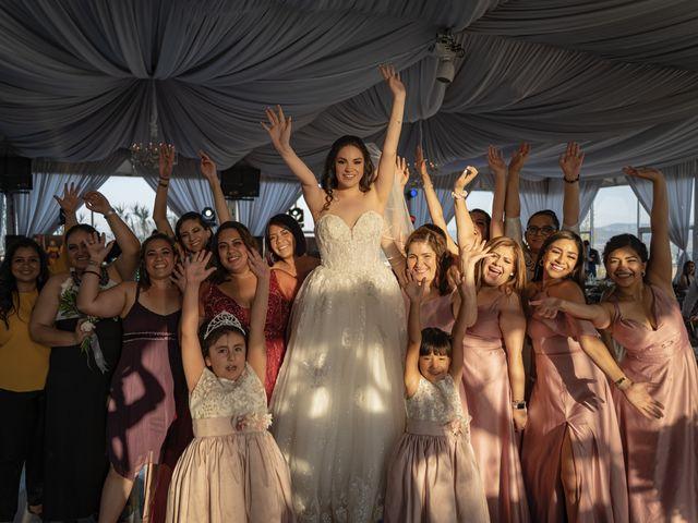 La boda de Julio y Fernanda en Querétaro, Querétaro 15