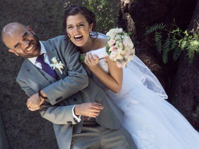 La boda de Vanessa y Armando