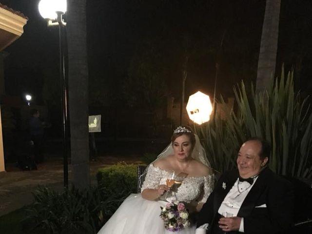 La boda de Luis y Abigail en Zapopan, Jalisco 3