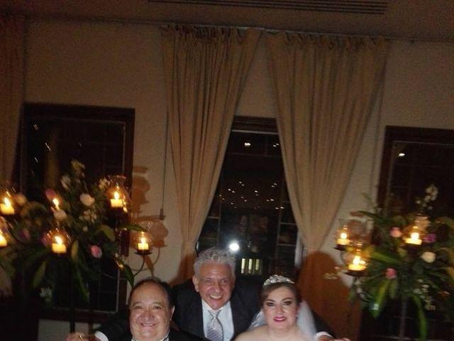 La boda de Luis y Abigail en Zapopan, Jalisco 4