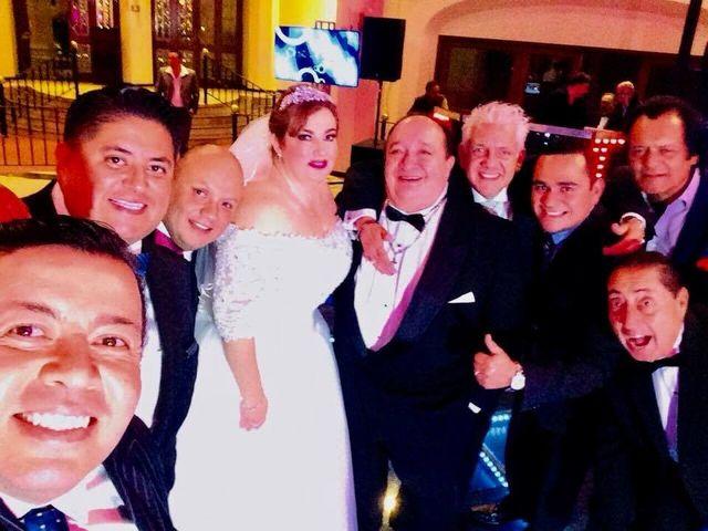 La boda de Luis y Abigail en Zapopan, Jalisco 5