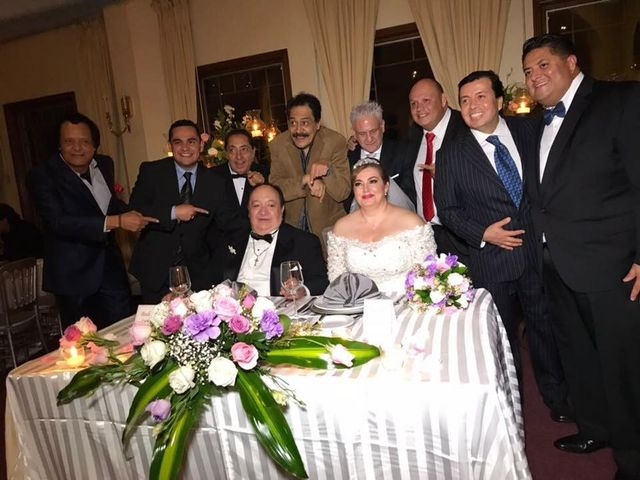 La boda de Luis y Abigail en Zapopan, Jalisco 6