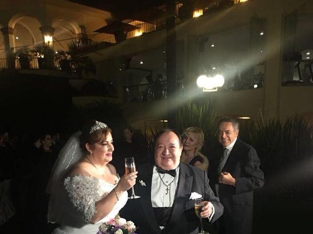 La boda de Luis y Abigail en Zapopan, Jalisco 7