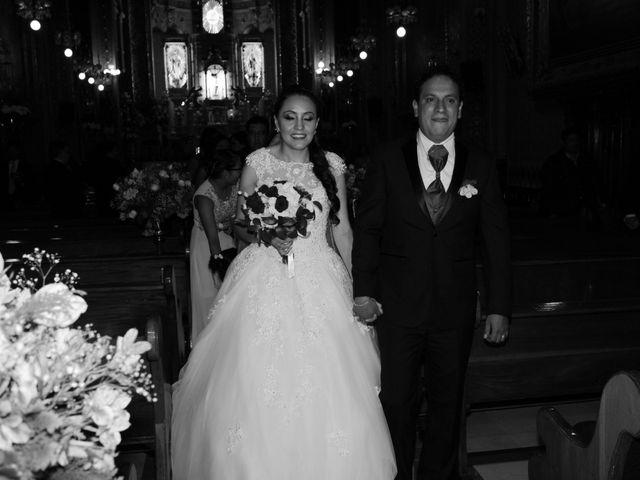 La boda de Everardo y Evelin