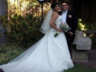 La boda de Talia  y Manuel