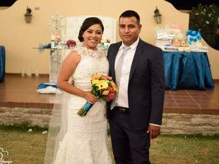 La boda de Claribel y Jesús