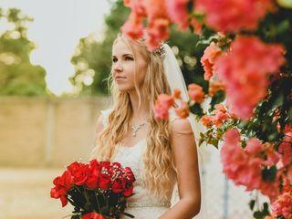 La boda de Emaly y Sebastian 3