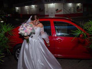 La boda de Paola y Daniel 1