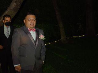 La boda de Paola y Daniel 2