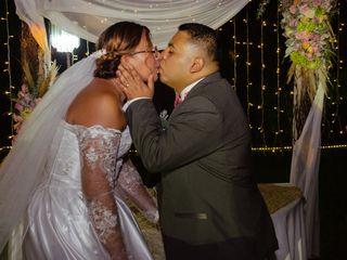La boda de Paola y Daniel 3