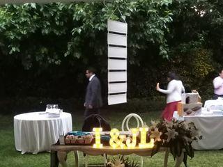 La boda de Ivonne y José Luis 2