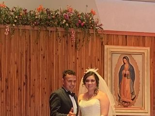 La boda de Ivonne y José Luis 3