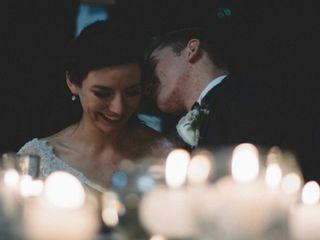La boda de Sara y Oscar 2