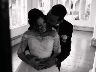 La boda de Marysol  y Obed  1