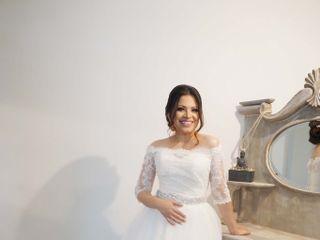 La boda de Marysol  y Obed  2