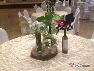 La boda de Lucia y Praxedis 2