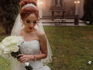 La boda de Thelma  y José 3