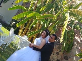 La boda de Karen Alejandra  y Jorge Luis 2