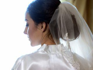 La boda de Arely y Esteban 3