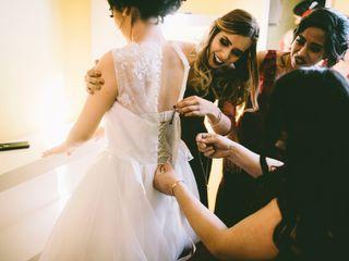 La boda de Aurora y Ricardo 1
