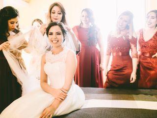 La boda de Aurora y Ricardo 2