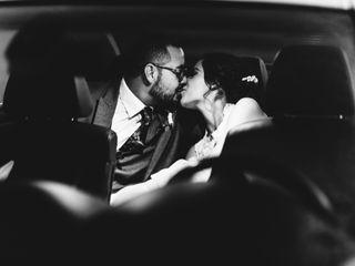 La boda de Aurora y Ricardo