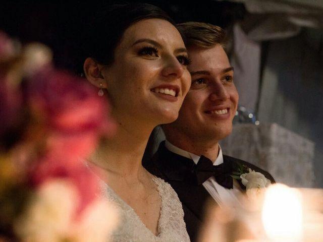La boda de Oscar y Sara en Guadalajara, Jalisco 4