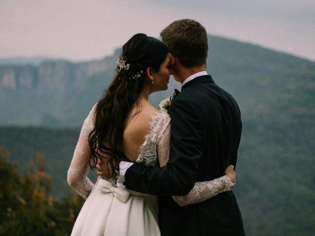 La boda de Oscar y Sara en Guadalajara, Jalisco 6
