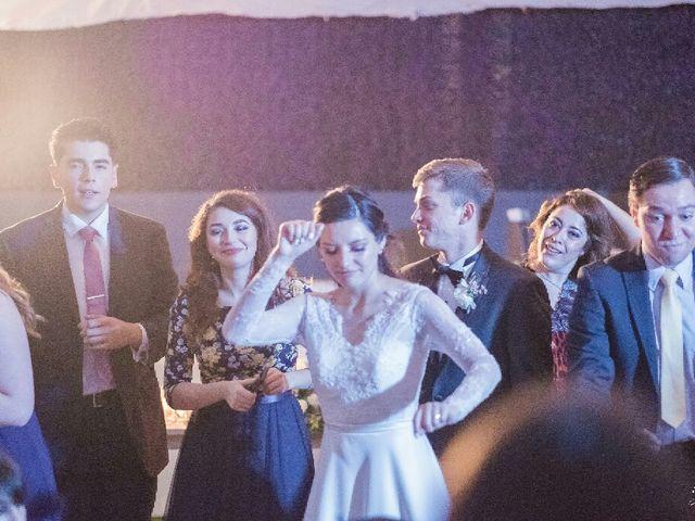 La boda de Oscar y Sara en Guadalajara, Jalisco 8