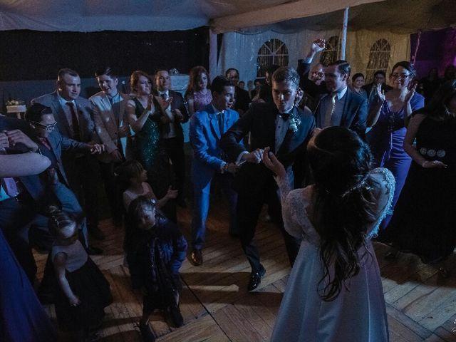 La boda de Oscar y Sara en Guadalajara, Jalisco 9