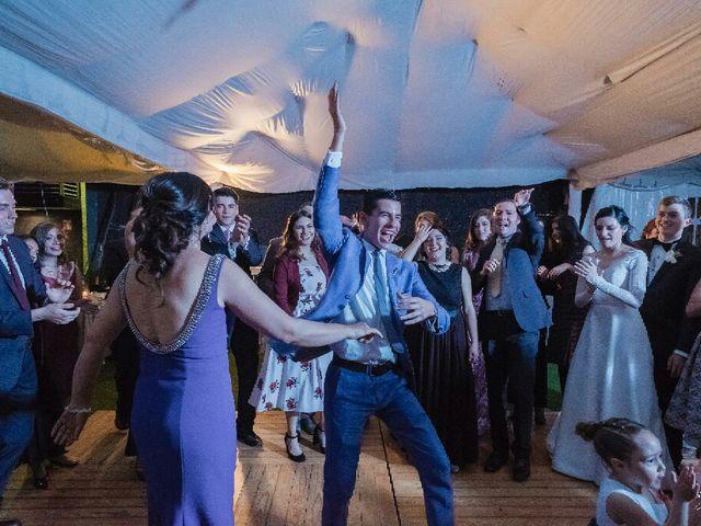 La boda de Oscar y Sara en Guadalajara, Jalisco 10