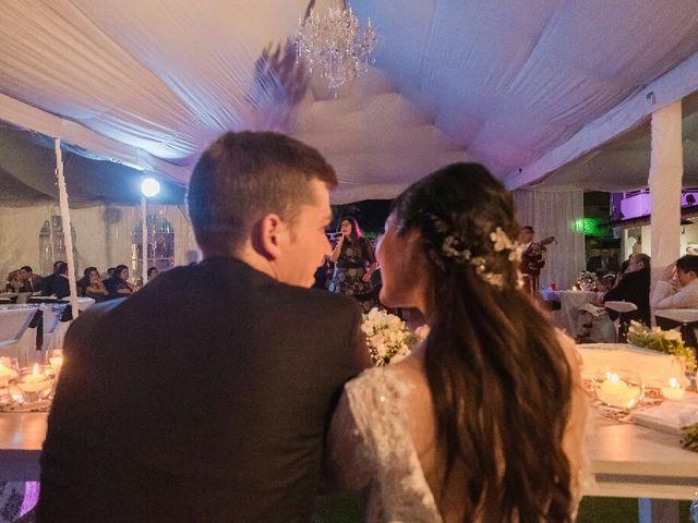 La boda de Oscar y Sara en Guadalajara, Jalisco 12