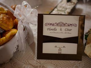 La boda de Florella y César 3