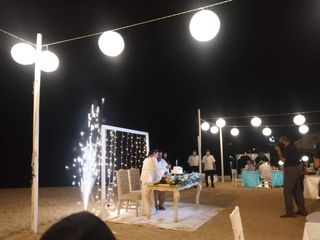 La boda de Carmen y Julio 2