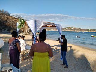 La boda de Carmen y Julio 3