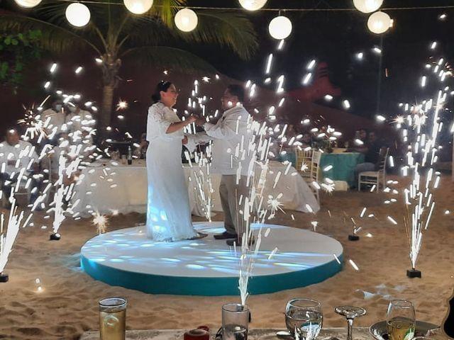 La boda de Carmen y Julio