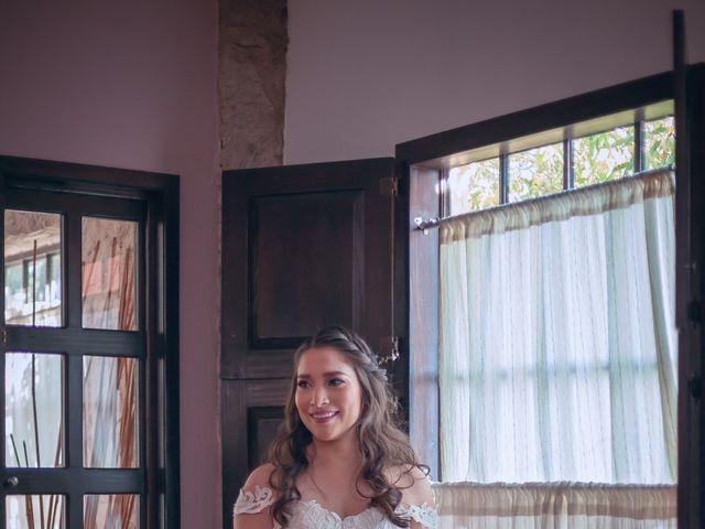 La boda de Javier y Fatima en Guadalajara, Jalisco 5