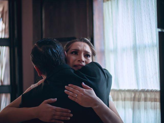 La boda de Javier y Fatima en Guadalajara, Jalisco 7