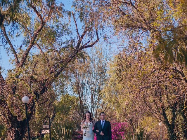 La boda de Javier y Fatima en Guadalajara, Jalisco 9