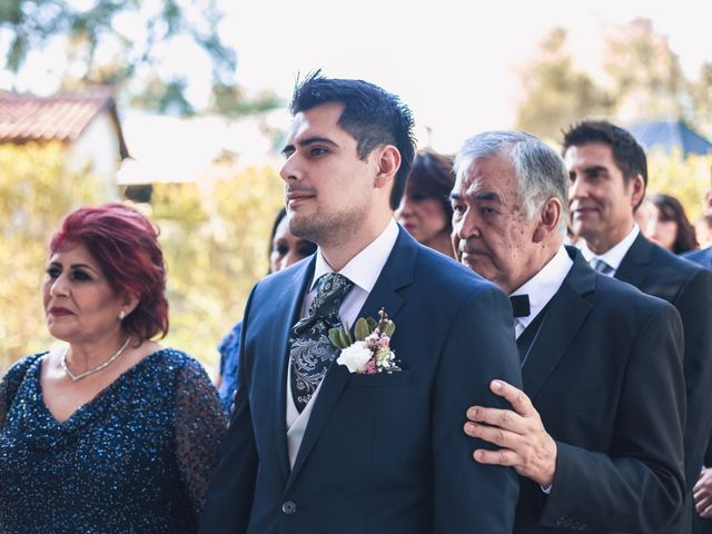 La boda de Javier y Fatima en Guadalajara, Jalisco 10