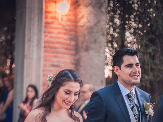 La boda de Javier y Fatima en Guadalajara, Jalisco 20