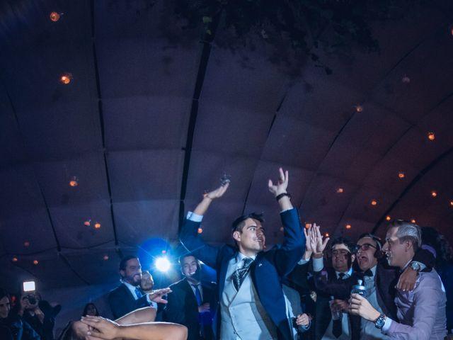 La boda de Javier y Fatima en Guadalajara, Jalisco 28