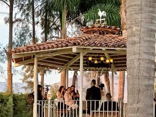 La boda de César y Mónica 3