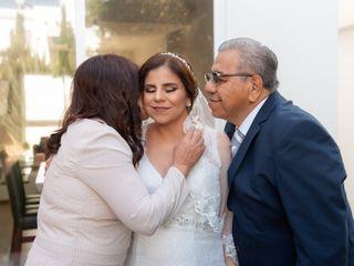 La boda de Cynthia y Alejandro 2