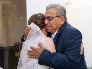 La boda de Cynthia y Alejandro 3